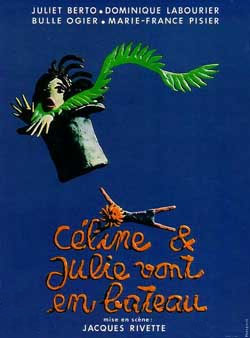 Celine_and_Julie_Go_Boating_poster