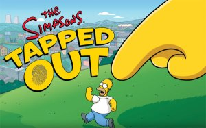 thesimpsonstappedout