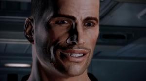 Commander-Shepard-Funny-Grin